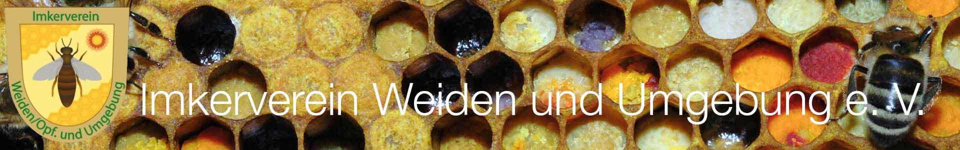 Imkerverein Weiden und Umgebung e. V.